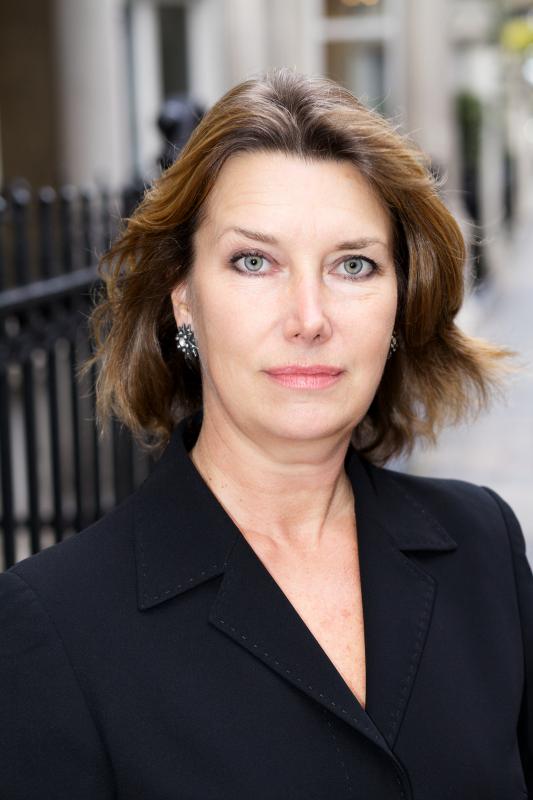 Catherine Symington