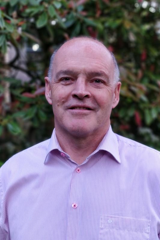 Nigel Greenhalgh