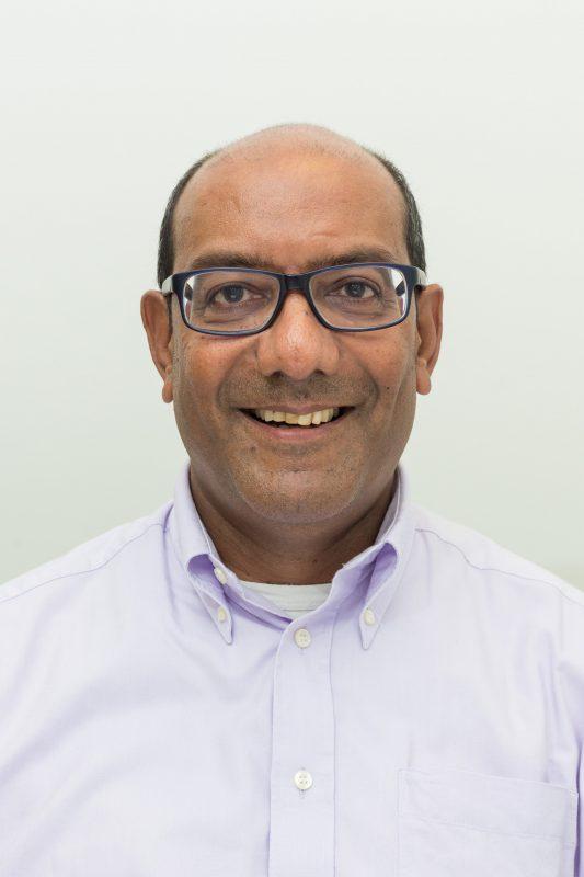 Subash Tavares